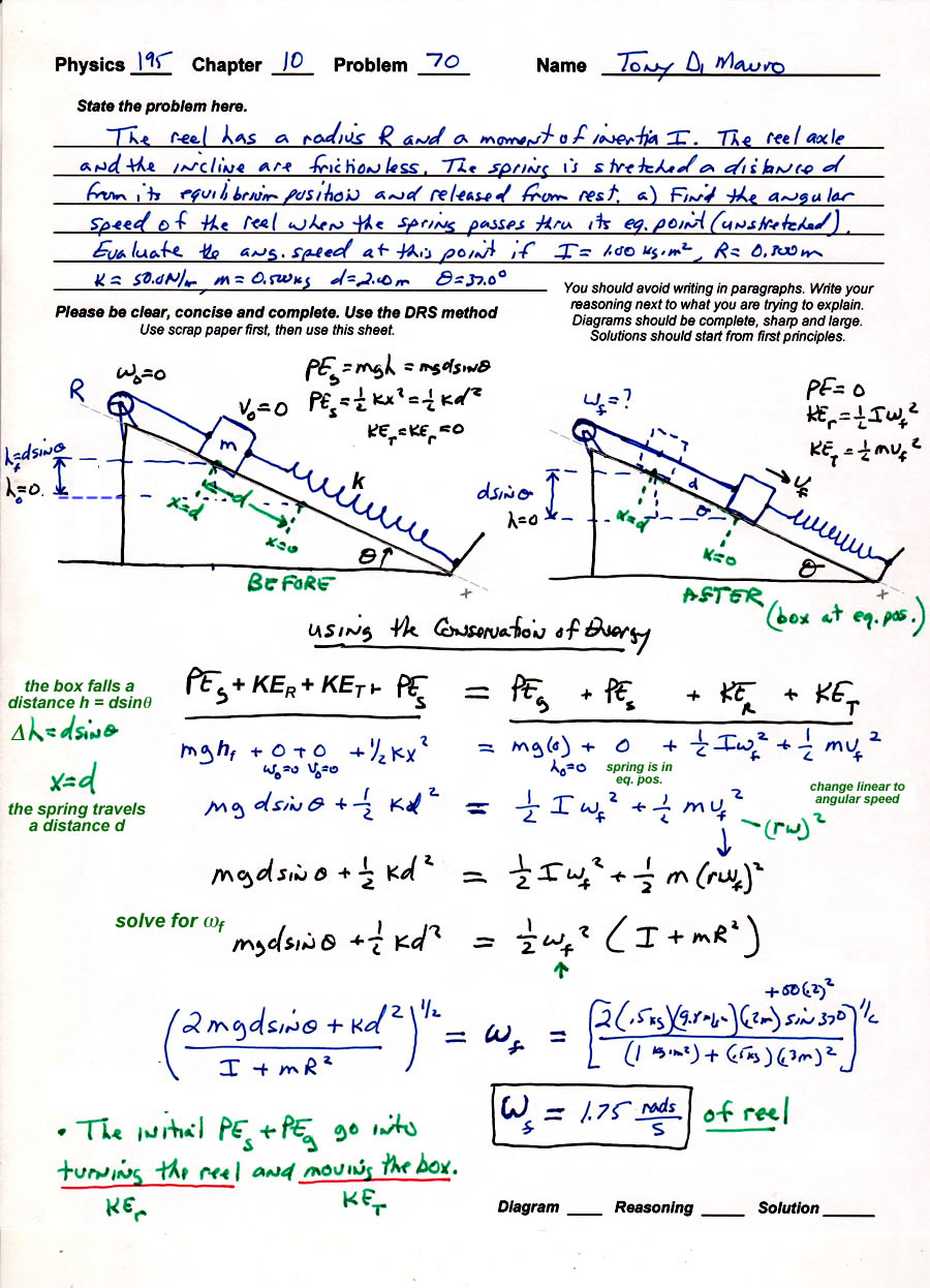 physics problem solving help mba essay physics problem solving help