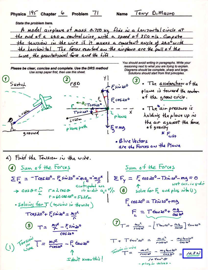 Physics 2 Problems And Answers