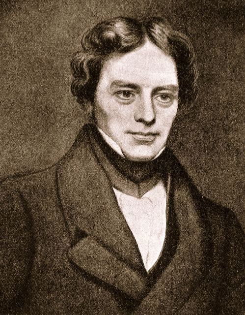 micheal faradays law In the early nineteenth century, michael faraday carried out a number of  experiments on electrolysis and discovered two important laws of electrolysis as.
